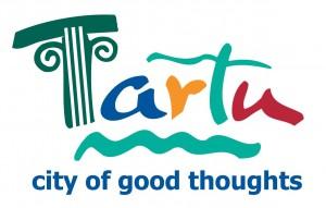 Logo - Tartu city