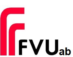 Logo - FVU
