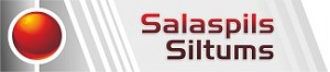 Logo - Salaspils
