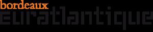 Logo - Bordeaux Euratlantique