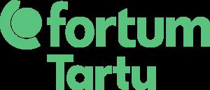 Logo - Fortum Tartu