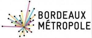 Logo - Bordeaux Metropole