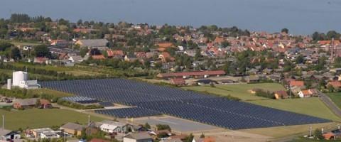 Sunstore 4 Marstal, Denmark