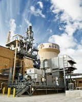 Texas A&M University Combined Heat & Power (CHP) System